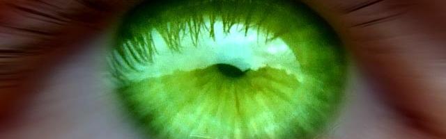 Изменение цвета глаз и профилактика внутриглазного давления | [Infoclub.PRO]